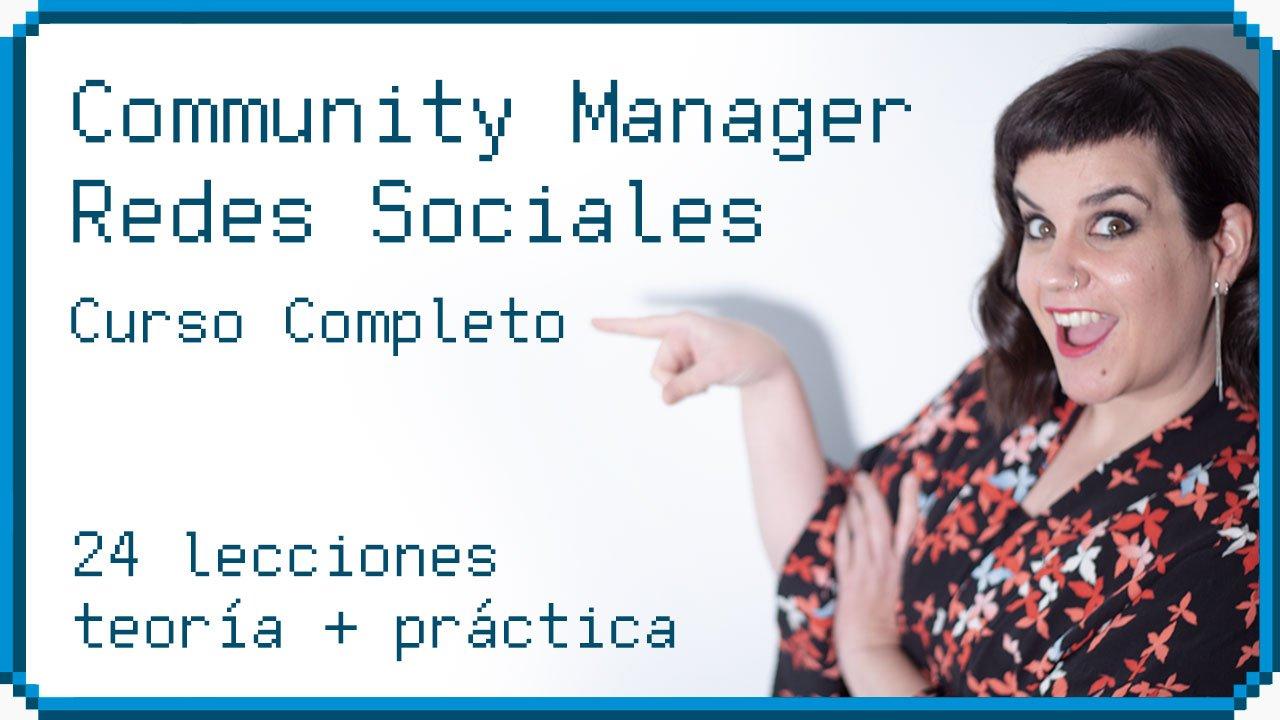 Curso de Community Manager y Redes Sociales ⋆ seosve