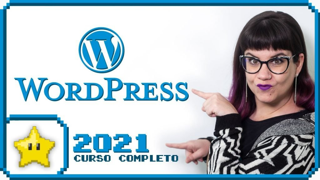 Curso completo de WordPress 2021