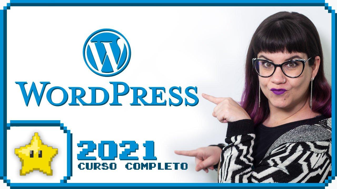 Curso de WordPress ⋆ seosve