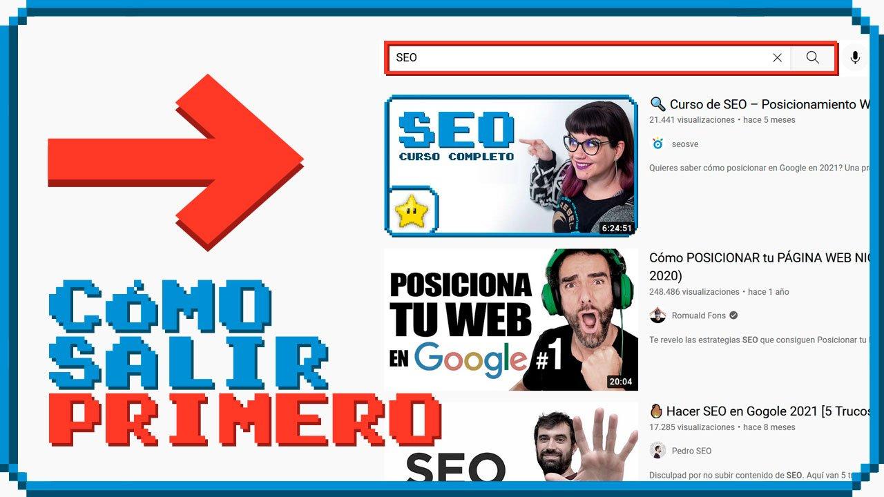 Vídeos para Web y YouTube ⋆ seosve