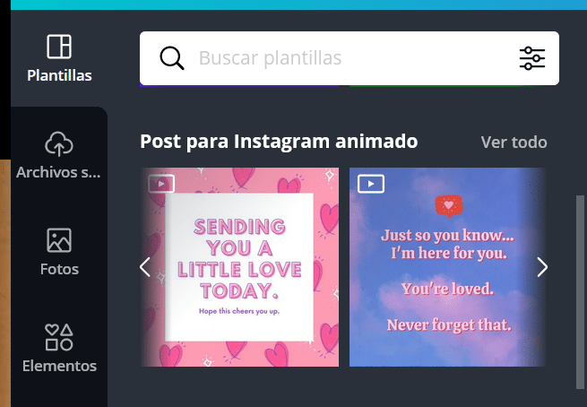 Tutorial de Canva 10: Crear un video en Canva