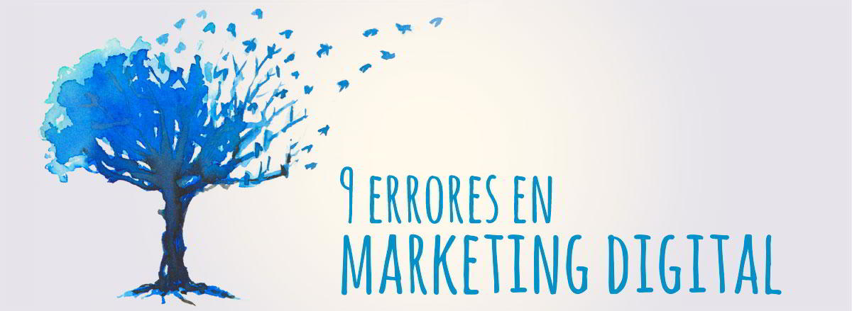 9-errores-en-marketing-digital