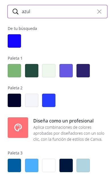 COLOR EN EL DISEÑO GRÁFICO-WEB