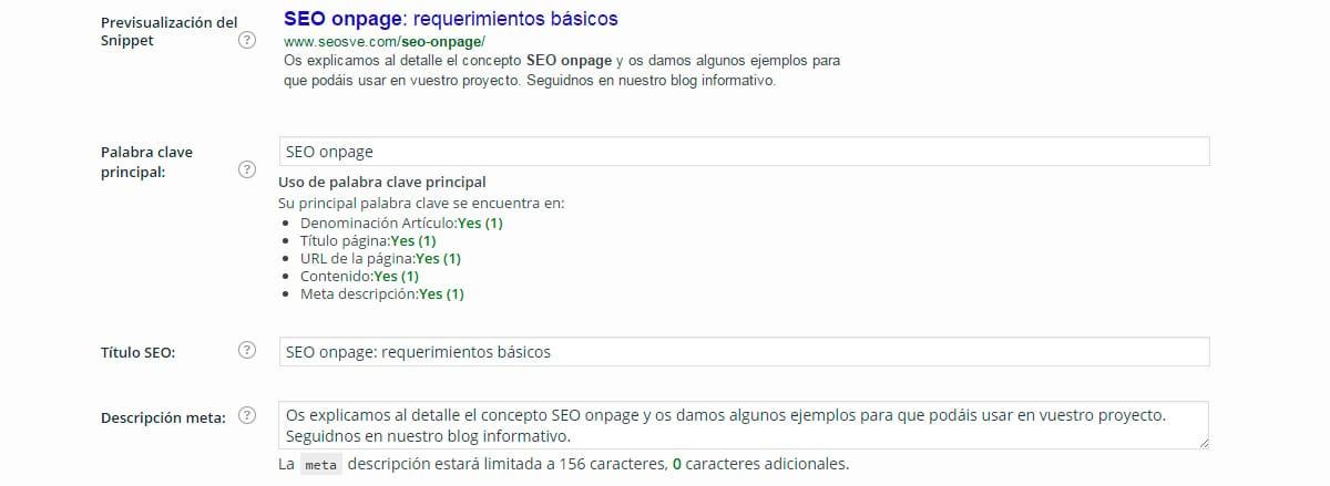 Cómo crear la entrada de blog perfecta
