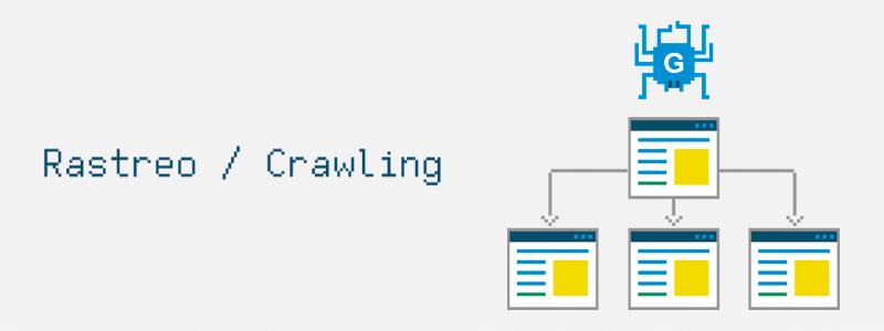 ¿Qué es el rastreo o crawling?