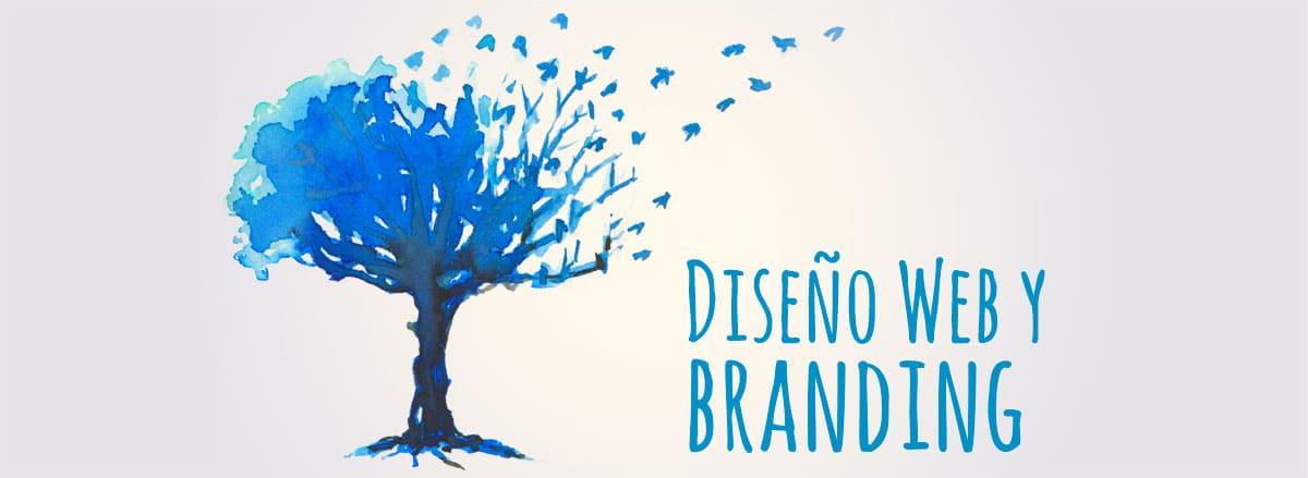 Diseño Web y Branding