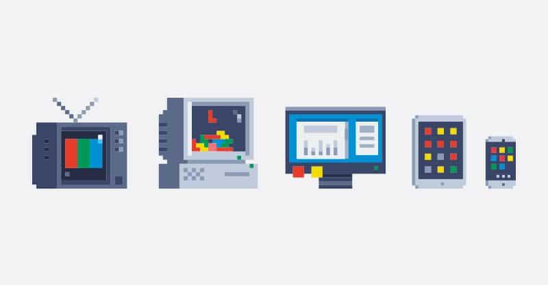 Breve historia del Marketing Digital