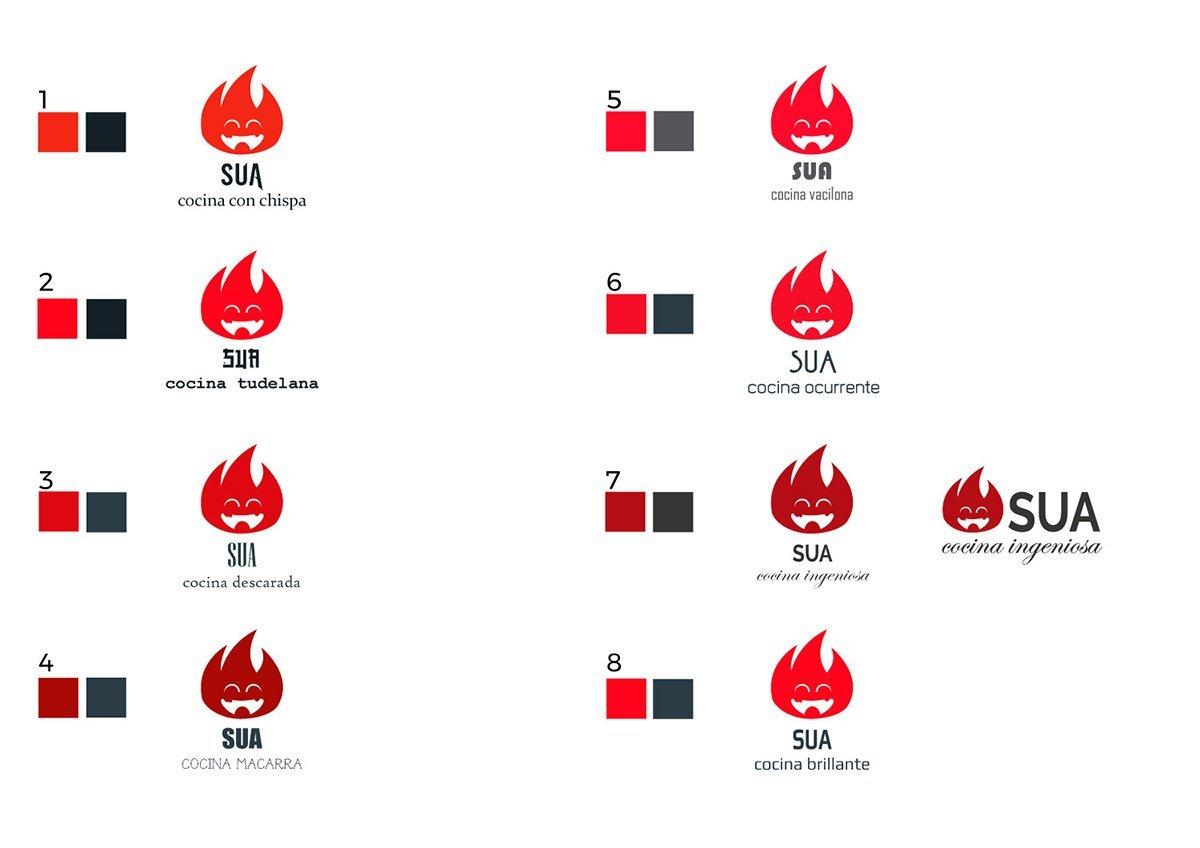 Logotipos: perfeccionando el logo