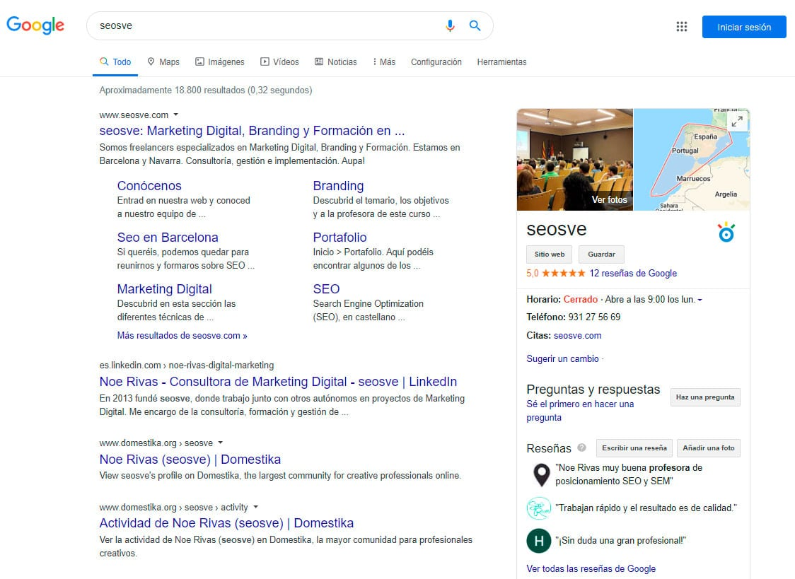 SEO local | Google my business | Google Maps